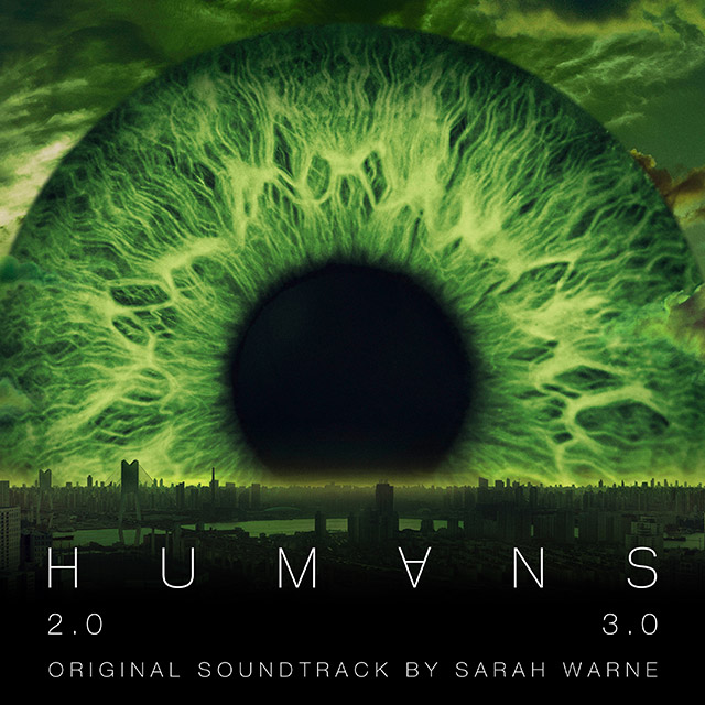 Humans Series 2-3