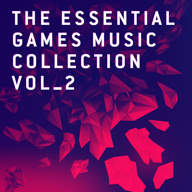 The Essential Games Music Collection Volume 2