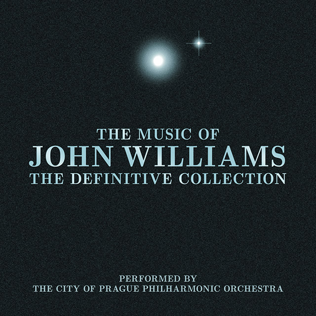The Music of John Williams The Definitive Collection