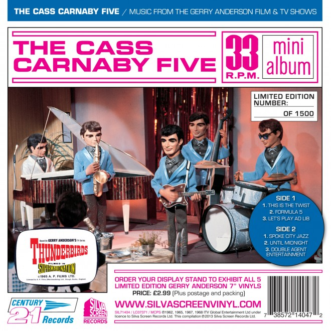 CassCarnaby_cover_6thFeb2013