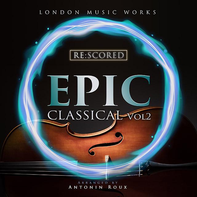 ReScored Epic Classical Volume 2