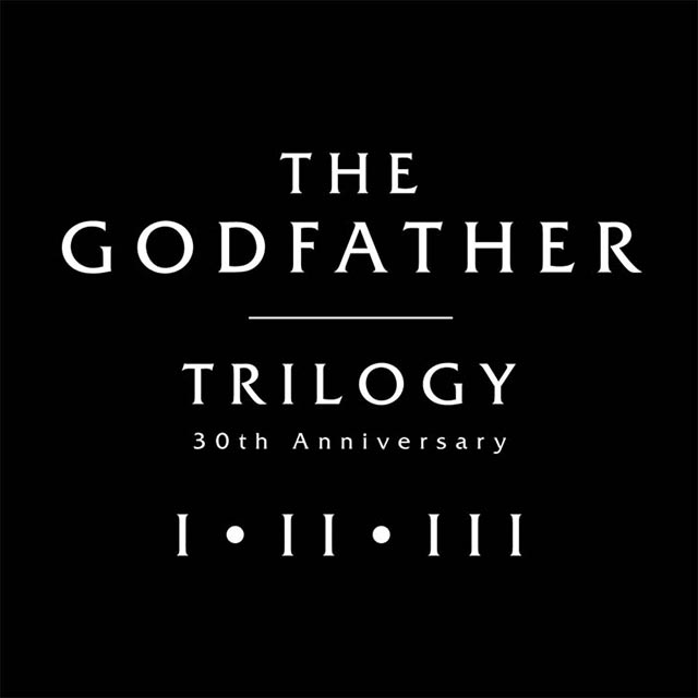 The Godfather Trilogy I II III