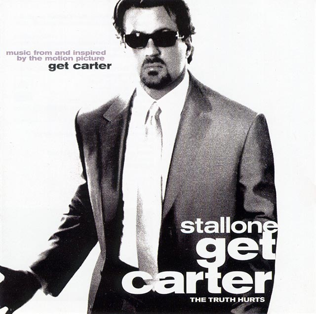 Get Carter The Songs