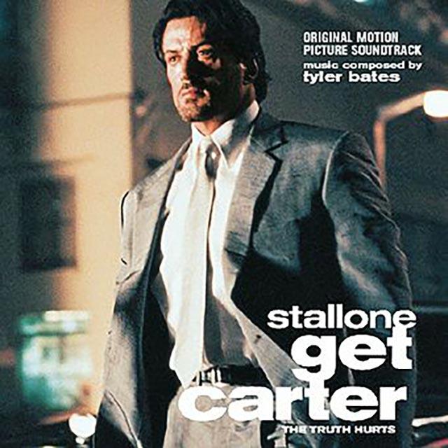 Get Carter The Score