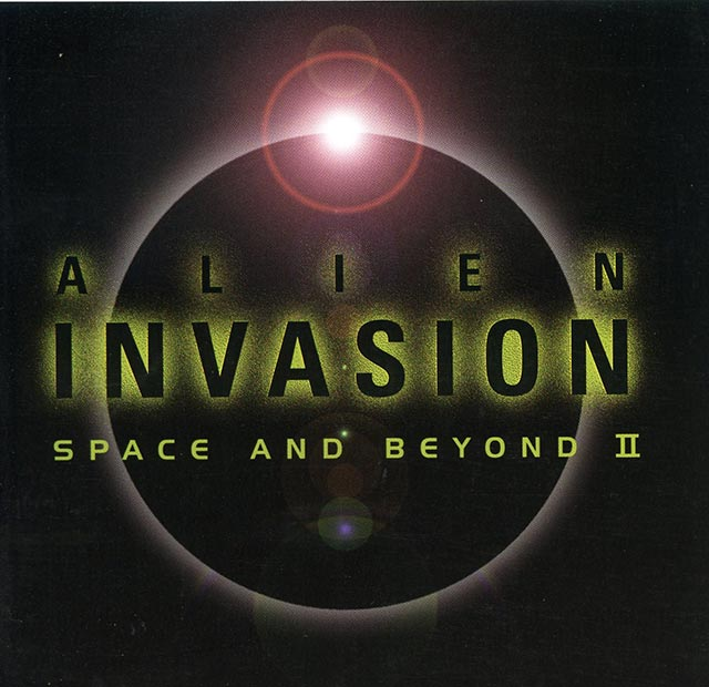 Alien Invasion Space and Beyond II