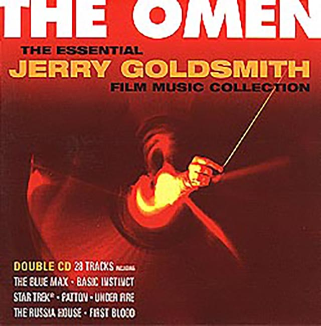 The Omen The Essential Jerry Goldsmith