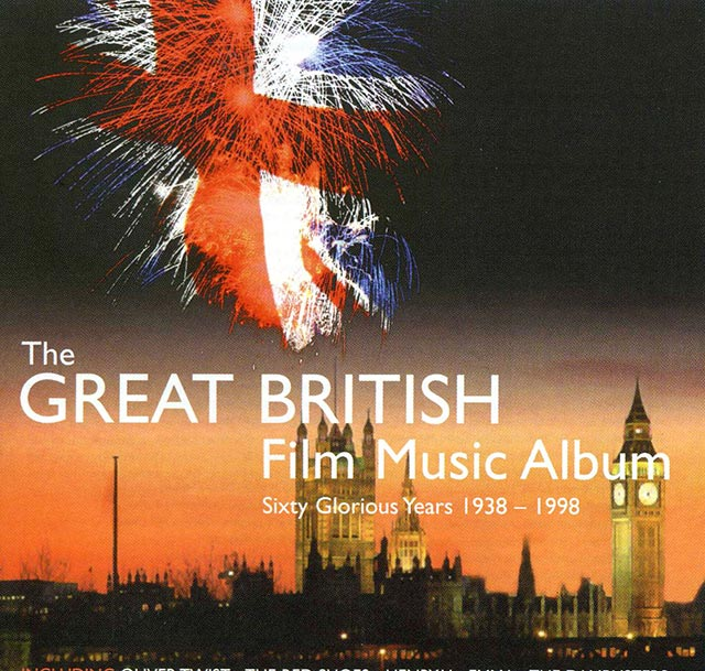 Great British Film Music