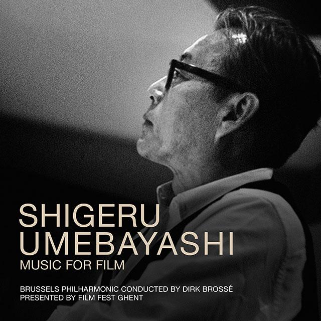 Shigeru Umebayashi Music For Film