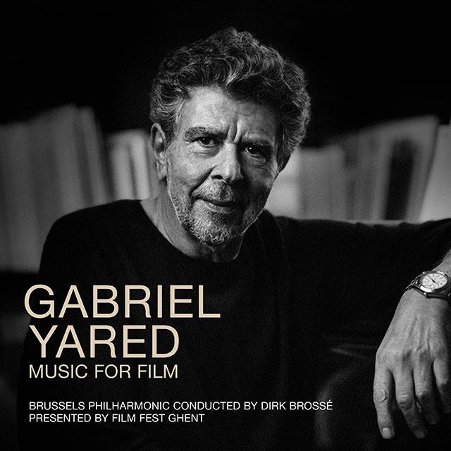 Gabriel Yared Music For Film