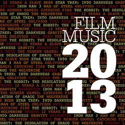 Film Music 2013