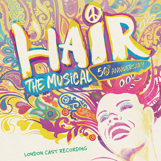 Hair The Musical: 50th Anniversary
