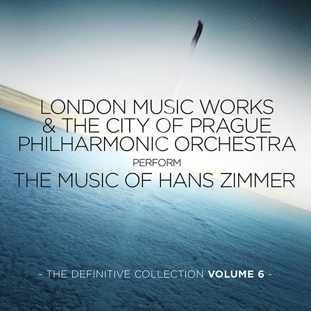 The Music of Hans Zimmer The Definitive Collection
