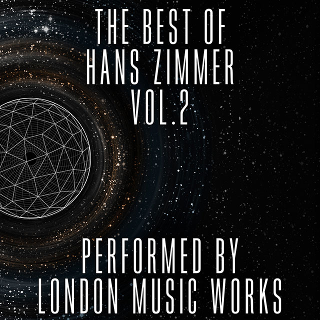 The Best of Hans Zimmer Vol.2