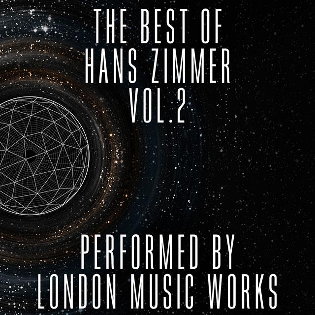 The Best of Hans Zimmer Vol.2