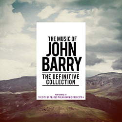 The Music of John Barry The Definitive Collection