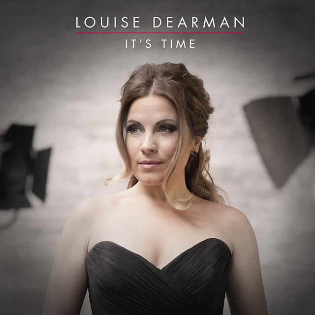 Louise Dearman It's Time