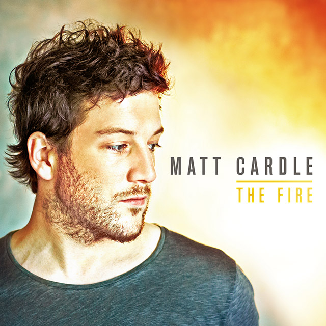 The Fire by Matt Cardle