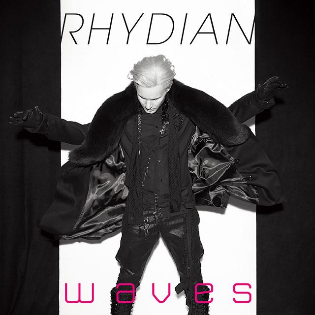 Rhydian Waves