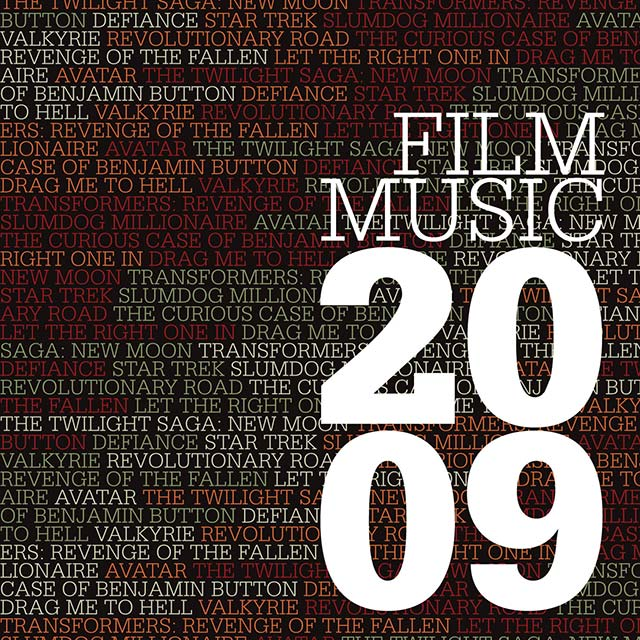 Film Music 2009