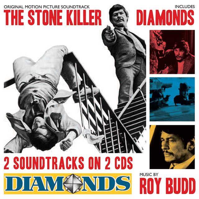 The Stone Killer and Diamonds