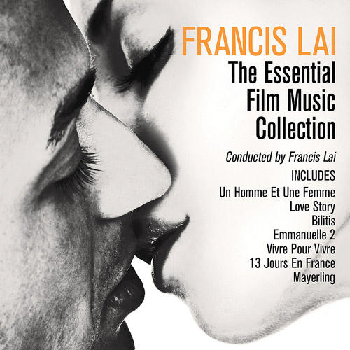 Francis Lai The Essential Film Music Collection