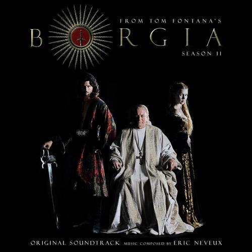 Borgia 2