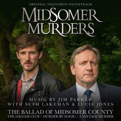 "MIDSOMER MURDERS XVl""The Ballard of Midsomer County"""