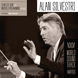 Alan Silvestri: Music For Film - Film Fest Gent