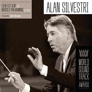 Alan Silvestri: Music For Film - Film Fest Gent