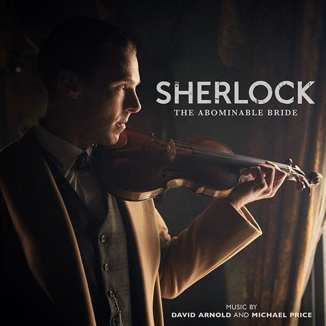 Sherlock - The Abominable Bride