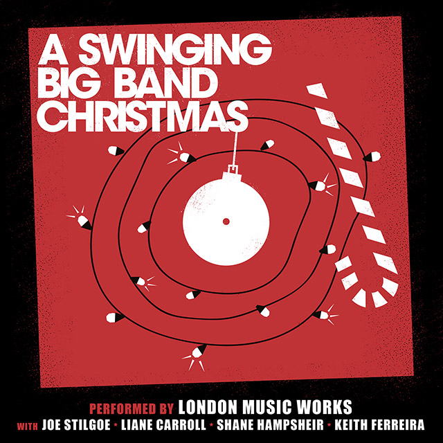 Swinging Big Band Christmas