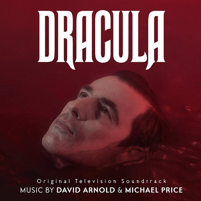 Dracula CD cover version