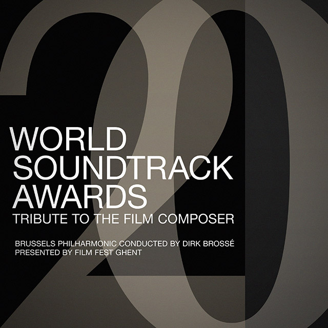 World Soundtrack Awards Tribute To The Film Composer