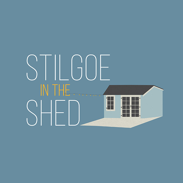 Stilgoe In The Shed