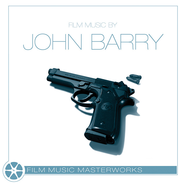 Film Music Masterworks John Barry