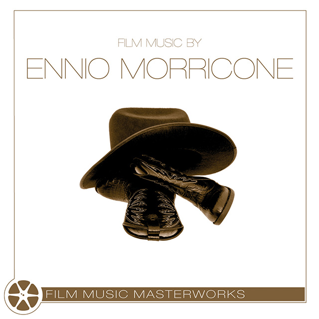Film Music Masterworks Ennio Morricone