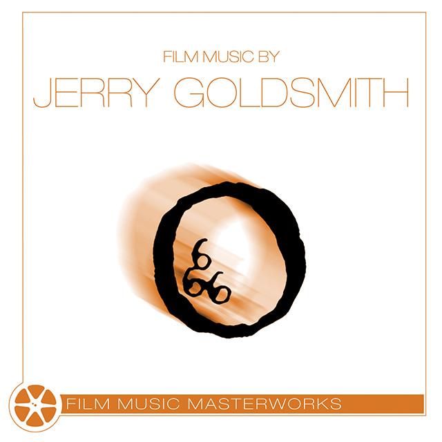 Film Music Masterworks Jerry Goldsmith
