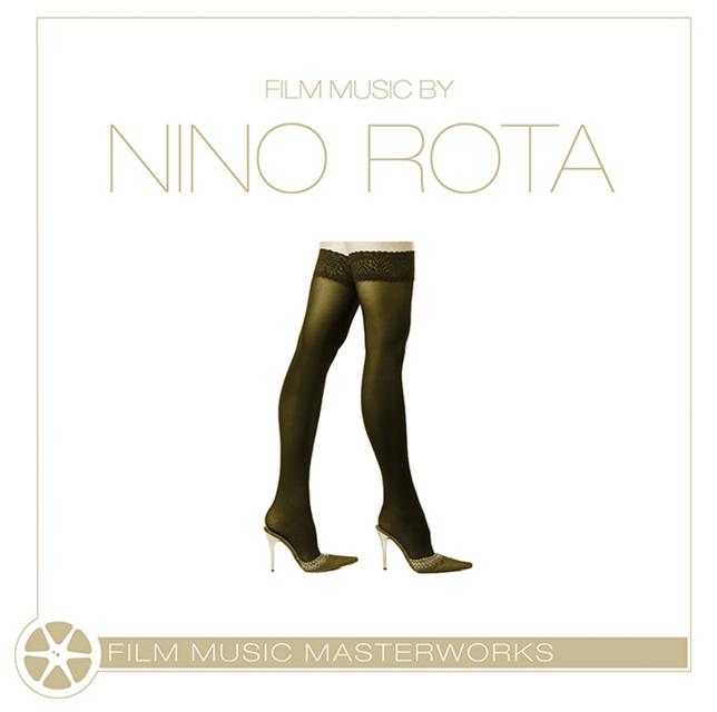 Film Music Masterworks Nino Rota