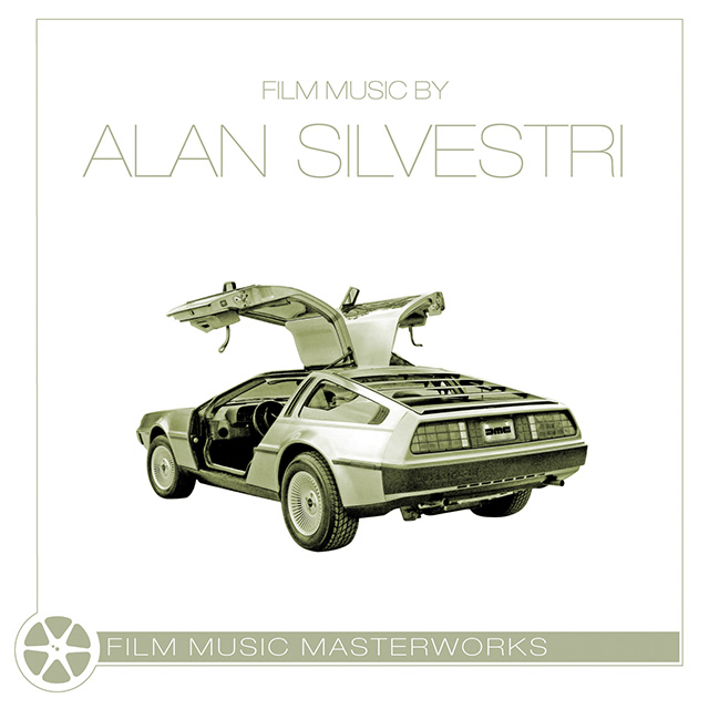 Film Music Masterworks Alan Silvestri
