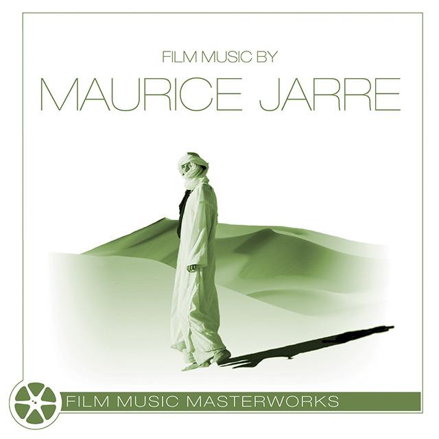 Film Music Masterworks Maurice Jarre