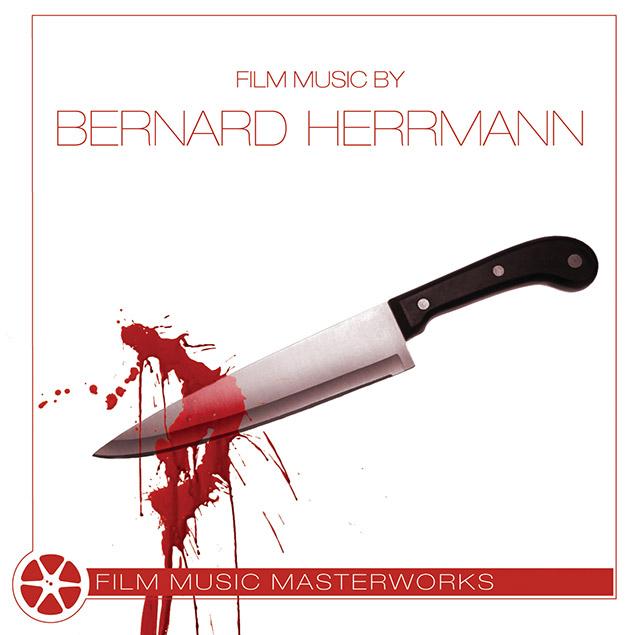 Film Music Masterworks Bernard Herrmann