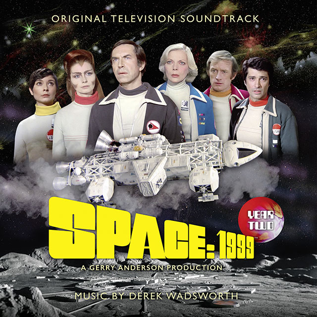 Space 1999 Year Two