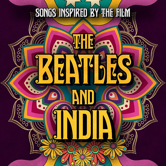songs inspired by the film the beatles and india