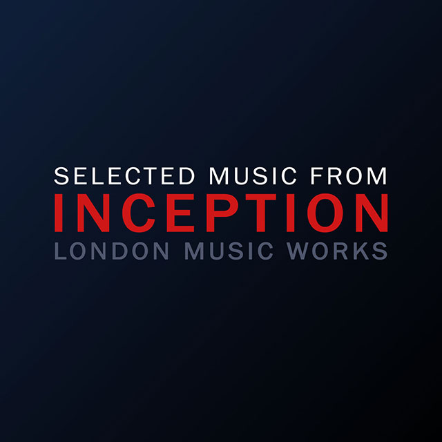 Selected Music From Inception