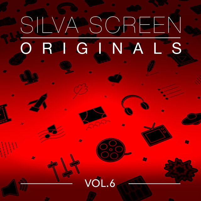 Silva Screen Originals Vol. 6