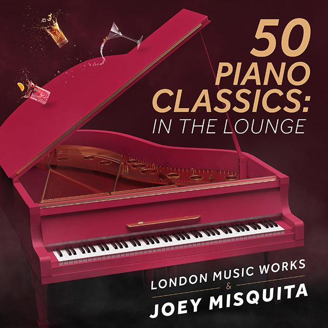 50 Piano Classics: In The Lounge