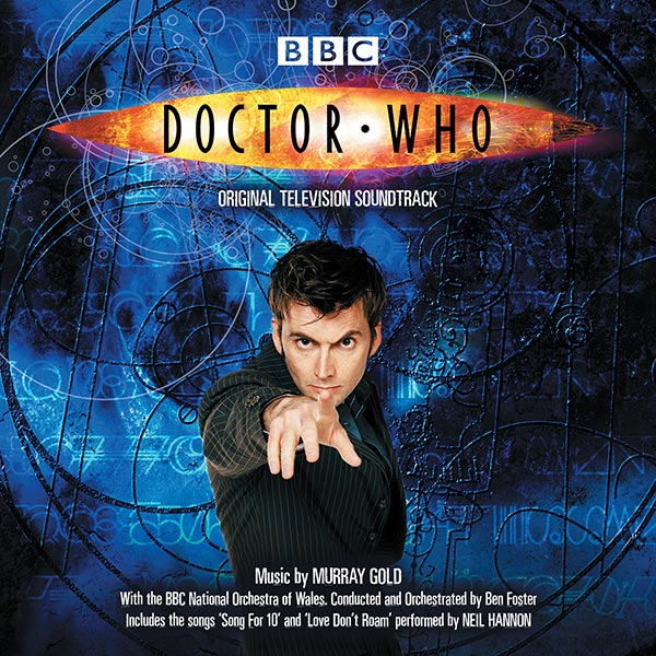 Doctor Who - Series 1 & 2