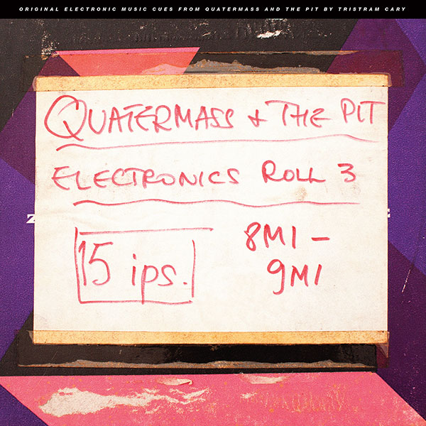 Quatermass And The Pit Electronic Cues
