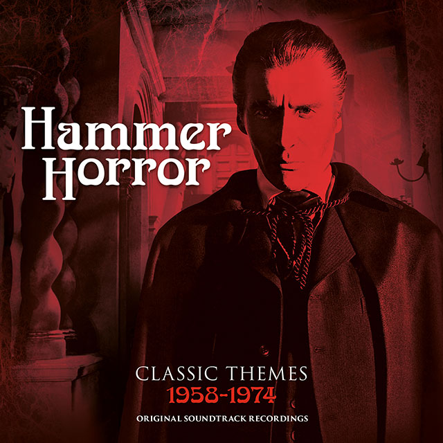 Hammer Horror: Classic Themes 1958-1974