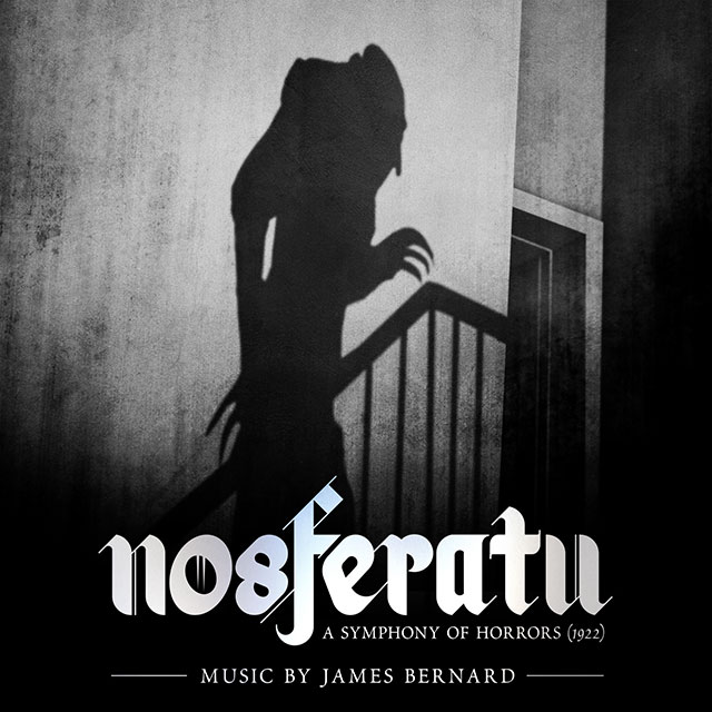 Nosferatu - Channel 4 Silents soundtrack